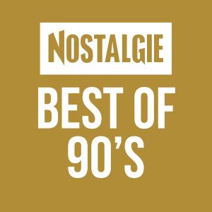 NOSTALGIE Best of 90s