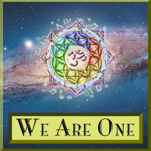 We Are One Radio | Open and Clear, Broadcasting ~ ACIM