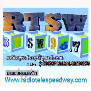 Radio Speedway fm