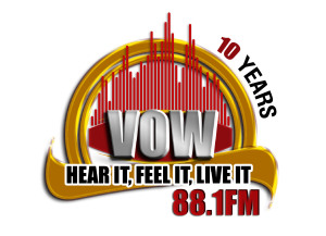 Voice of Wits 88.1 FM