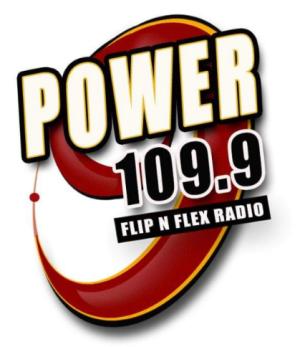 Power109.9FM