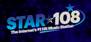 STAR 108 - The Internet's 1 Hit Music Station!