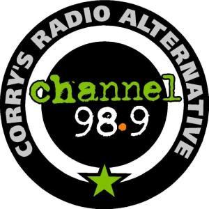 Channel 98.9 FM