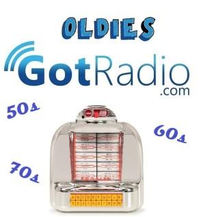 GotRadio - Oldies