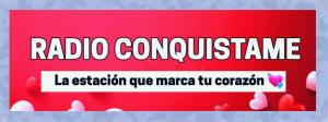 Radio Conquistame