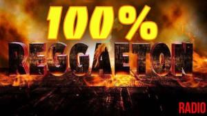 100% Reggaeton Radio