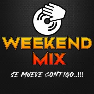 Weekend Mix Radio