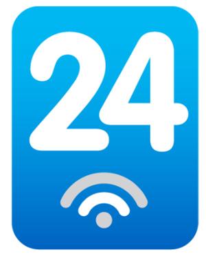 Radio La Brújula 24 FM