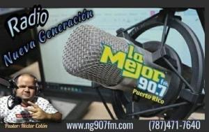RADIO NUEVA GENERACION 90.7FM