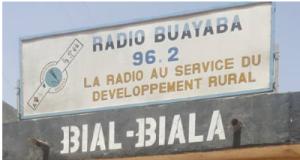 RADIO BUAYABA DIAPAGA