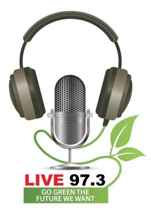 LIve Radio 97.3