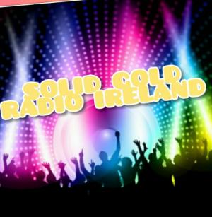 SOLID GOLD RADIO IRELAND