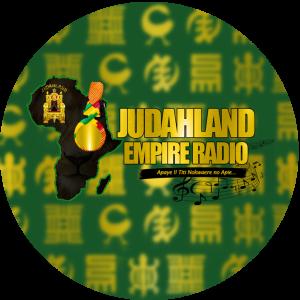 JUDAHLAND EMPIRE RADIO