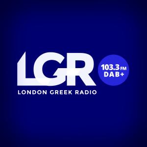 London Greek Radio