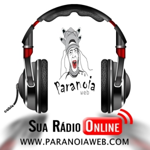 Rádio Paranóia Web