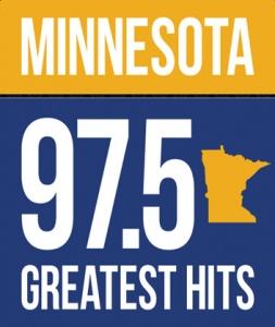 KNXR - Minnesota 97.5 FM