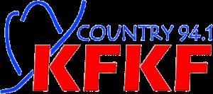 KFKF-FM - 94.1 FM