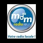 Radio MDM - 101.1 FM