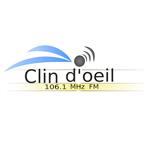 Clin d'oeil FM - 106.1 FM