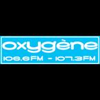 Oxygène FM - 106.6 FM