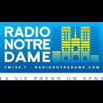 Radio Notre-Dame 100.7 FM