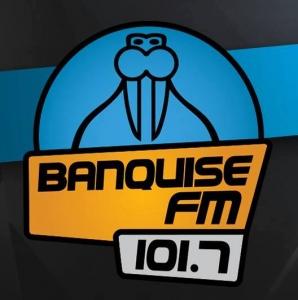 Banquise FM - 101.7 FM