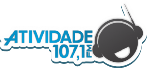 ZYC485 - Radio Atividade FM 107.1 FM