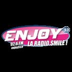 Enjoy 33 - 92.6 FM