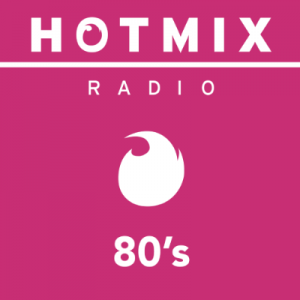 HotmixRadio 80 - LQ