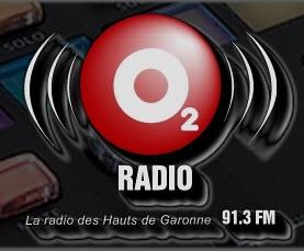 O2 Radio - 91.3 FM