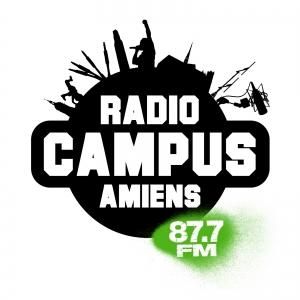 Radio Campus Amiens - 87.7 FM