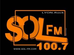 SOL FM - 100.7 FM