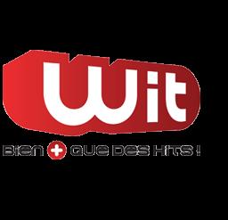 Wit - 100.8 FM