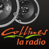 Collines La Radio - 92.4 FM
