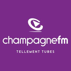 Champagne FM - 102.1 FM