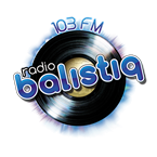 Radio Balistiq - 103.0 FM
