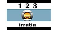 123 Irratia