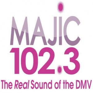 Majic FM - 102.3 FM