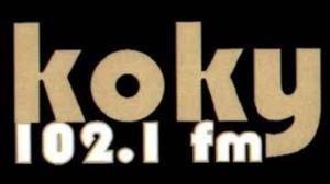 KOKY - 102.1 FM