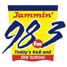 WJMR - Jammin 98.3 FM