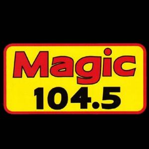 KMGC - Magic 104.5 FM