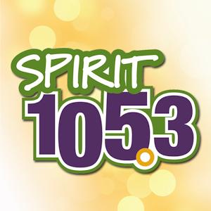 KCMS - SPIRIT 105.3 FM