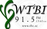 WTBI-FM - 91.5 FM