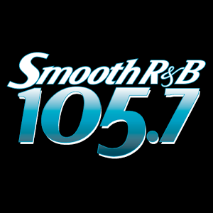 Smooth R&B 105.7 - KRNB - FM