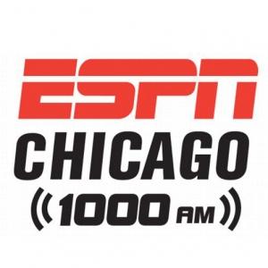 ESPN 1000 WMVP AM