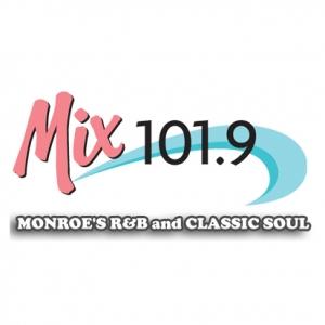 KMVX - Mix - 101.9 FM
