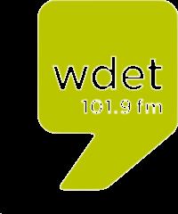 WDET-FM - Detroit Public Radio 101.9 FM