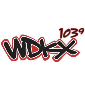 WDKX - 103.9 FM
