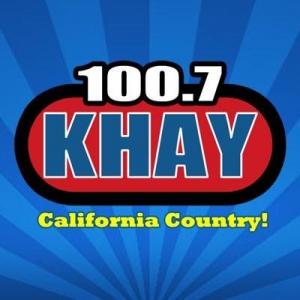 KHAY - 100.7 FM