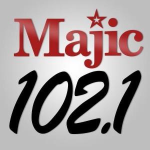 KMJQ - Majic 102 102.1 FM